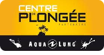 centre de plongée Aqualung